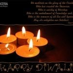 Wishing Everyone a Very Happy and Prosperous Diwali