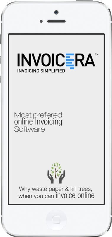 Invoicera Iphone App Iphone
