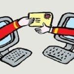 The Future is E-Invoicing