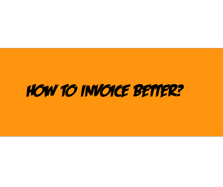 Invoicing For your Limited Company