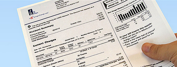 billing statemENT banner   Google Search