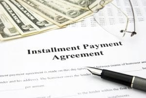 installment-payments-agreement
