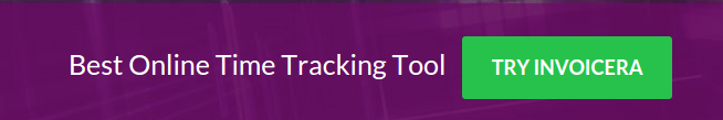 invoicera time tracking software