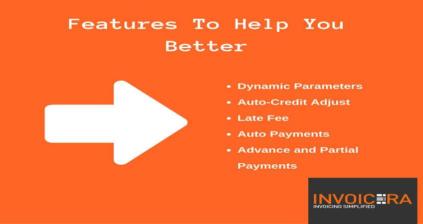 Recurring Invoicing 2