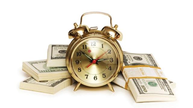 time billing
