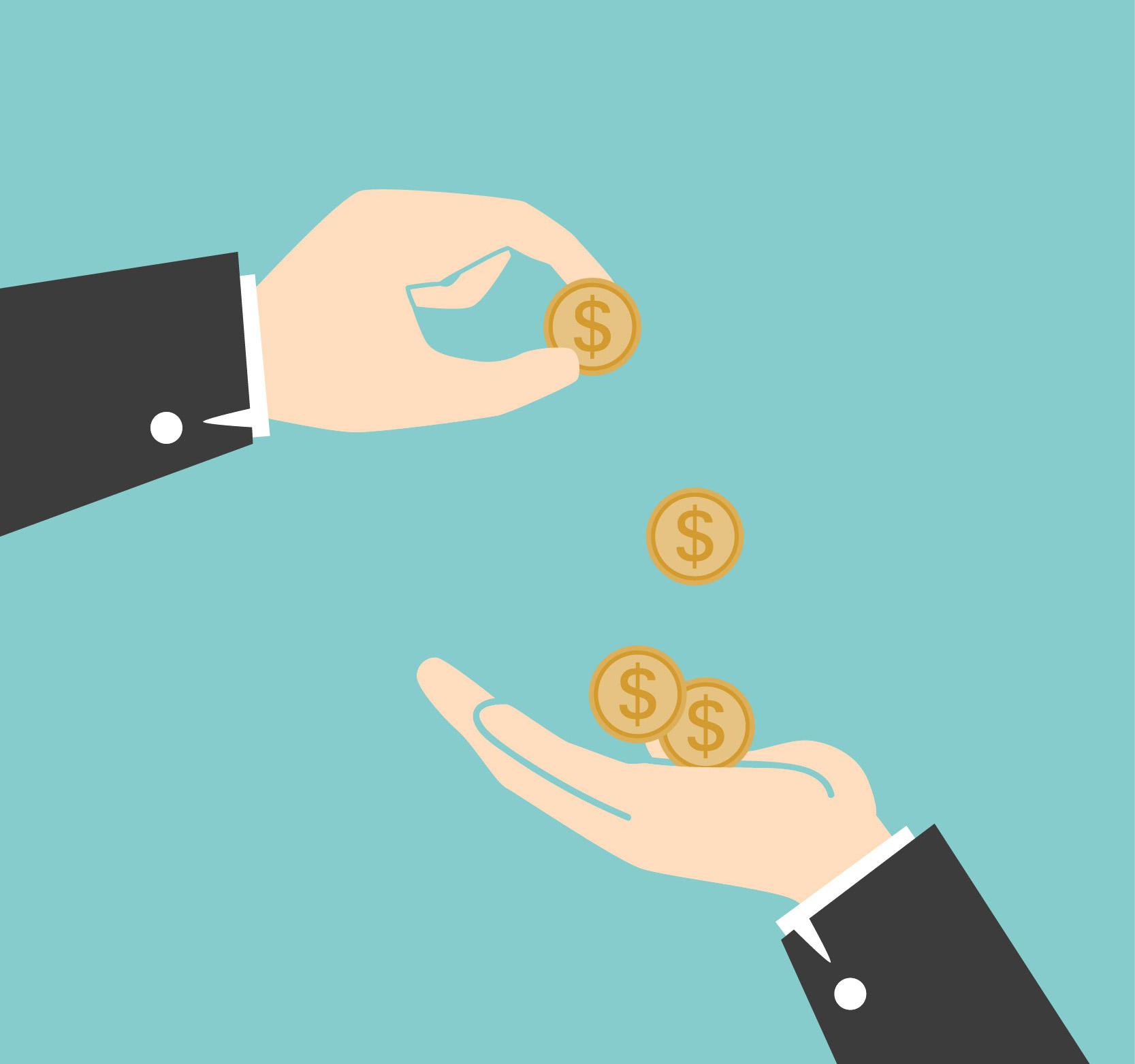How to prevent bad debts