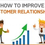 How to improve customer relations ?