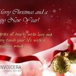 Wish You All A Merry Christmas And A Cheerful New Year!
