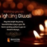Wishing Everyone a Very Happy & Prosperous Diwali