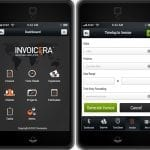 Invoicera Mobile Apps On the Way