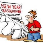 New Year Resolutions ! Do they Really Work?