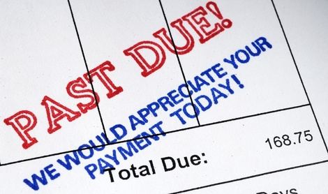 Online invoicing and payment software