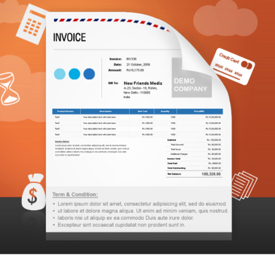 Tips For A Smooth Invoicing Process - Invoice management process