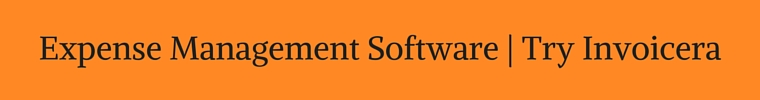 Expense Management Software - Try invoicera