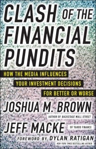 Clash Of Financial Pundits