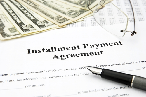 How to request for a partial payment installment agreement platinumwayz