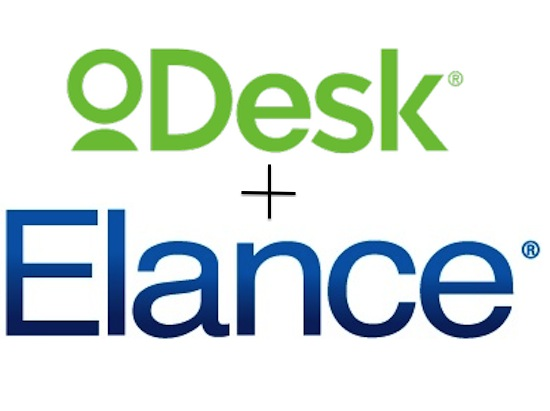 Odesk and Elance