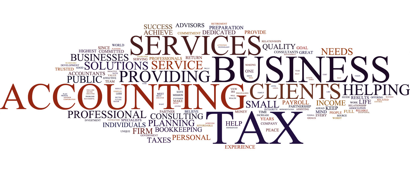 Accounting firms in US