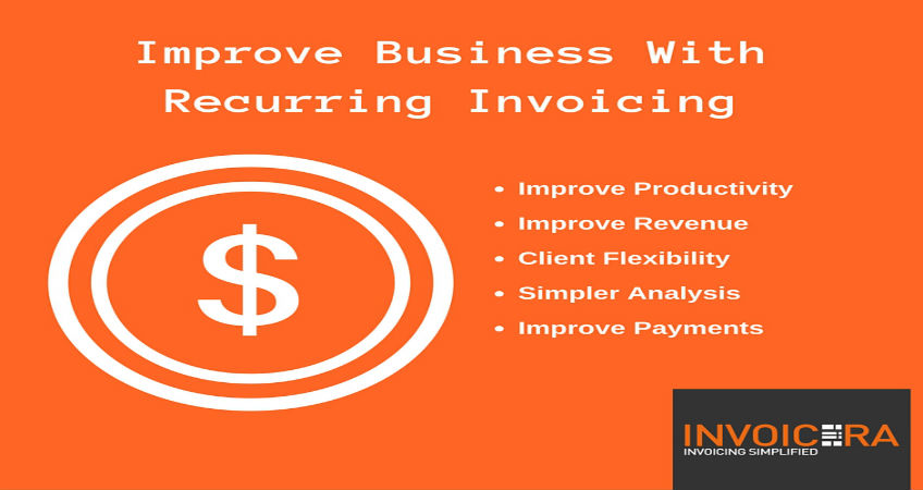 Recurring Invoicing