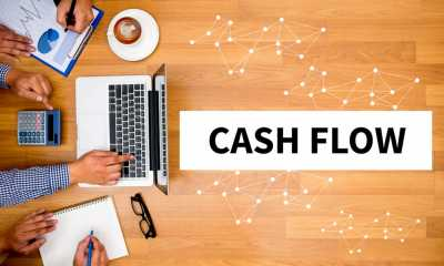 the importance of cash flow management infographic