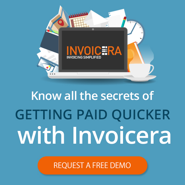 Benefit from invoicera demos