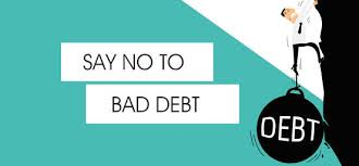 prevention of bad debt