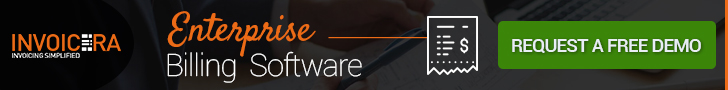 Entrprise billing software