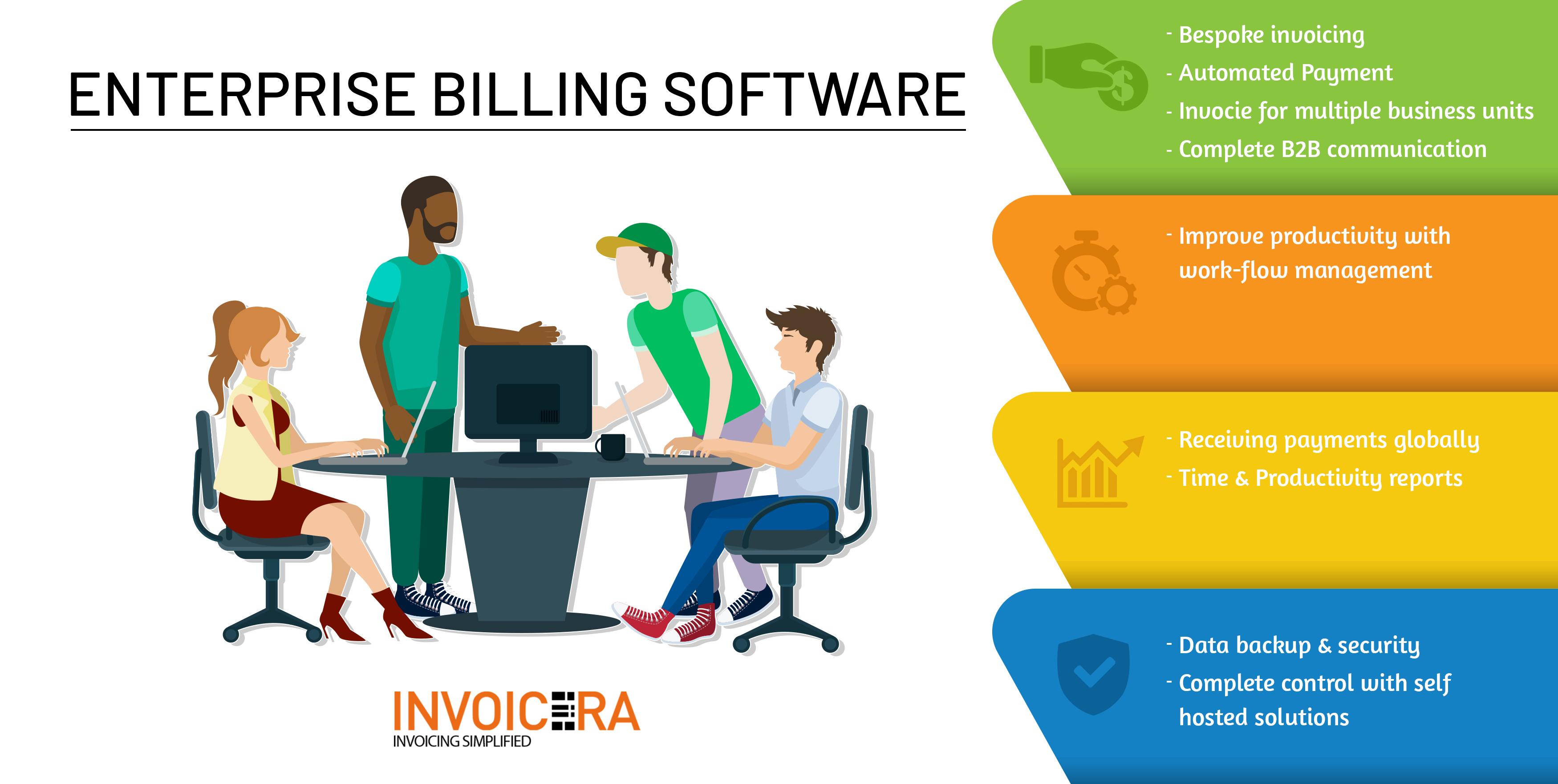 best-enterprise-billing-software