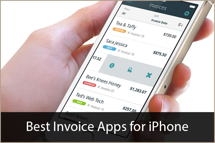 Best-Invoice-Apps-for-iPhonej