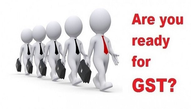 are you ready for GST