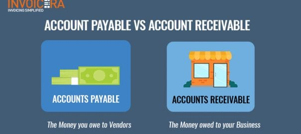 Accounts payable vs accounts receivable