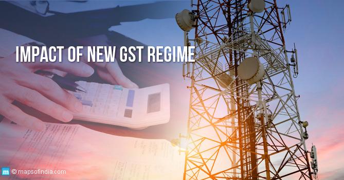 impact of new gst regime