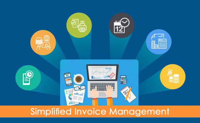 online invoice management