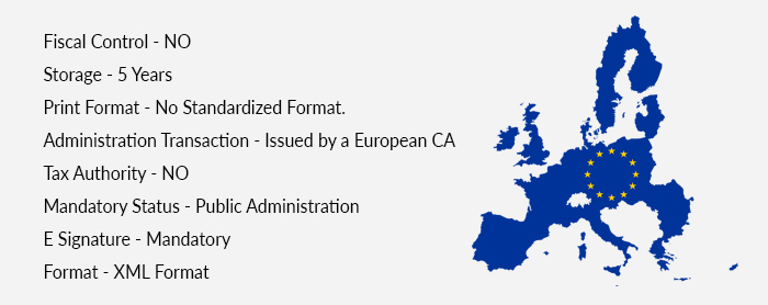 e-invoicing in european union