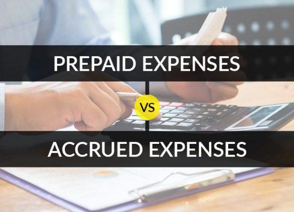 prepaid expense