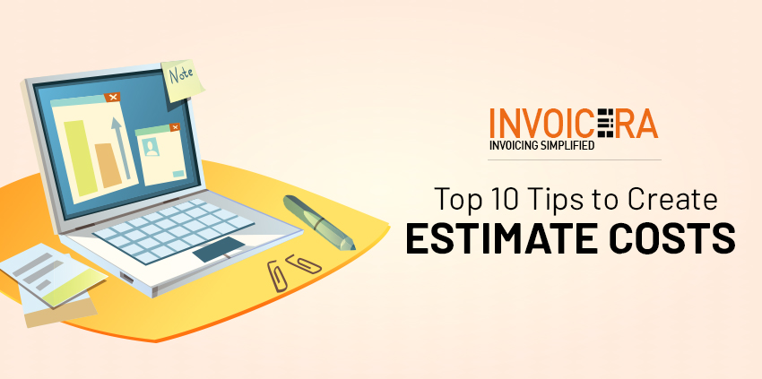 invoice and estimate software