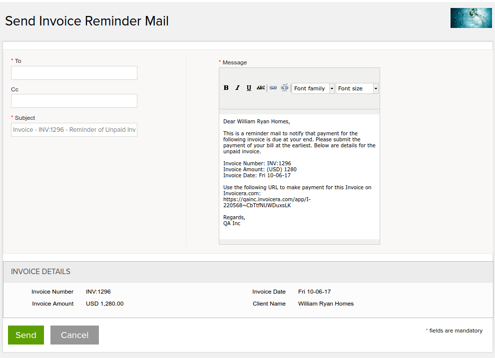 payment-reminder-mail