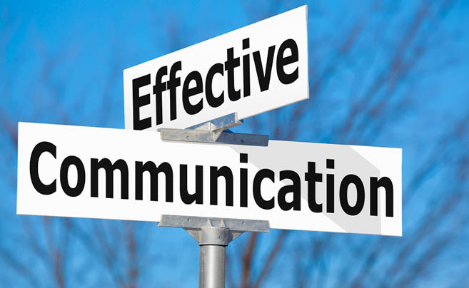 international trade and effective communication styles