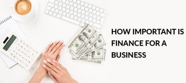 Financial management software