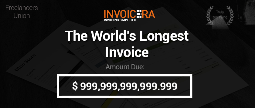 Ways To Ease Invoicing For Freelancers Or Consultants - Invoice software for freelancers
