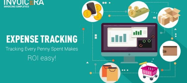 online-expense-tracking