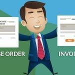 What is a Purchase Order and how it is different from an Invoice ?