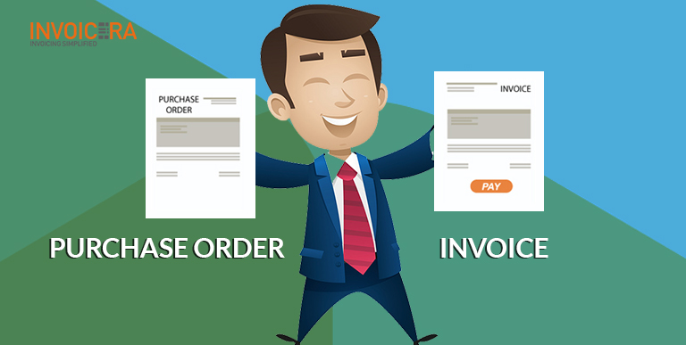 What is a Purchase Order and how it is different from an Invoice