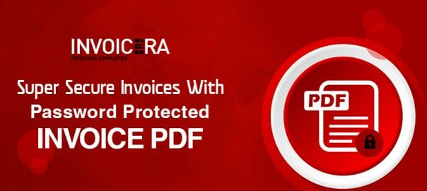 Password-Protected-Invoice
