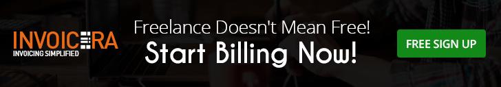freelancer Invoicing