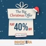 The Big Christmas Discounts!