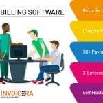Integrate A Custom Billing Software That Automates- Host Now!