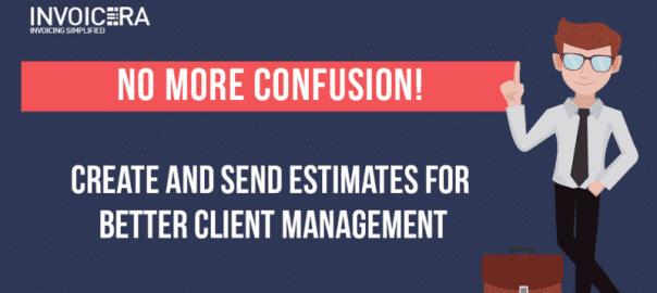 estimate-management-software