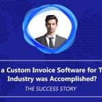 Invoice Software Customization for Textile Industry