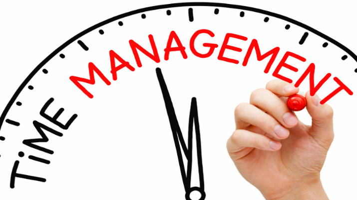 Time and Estimate Management